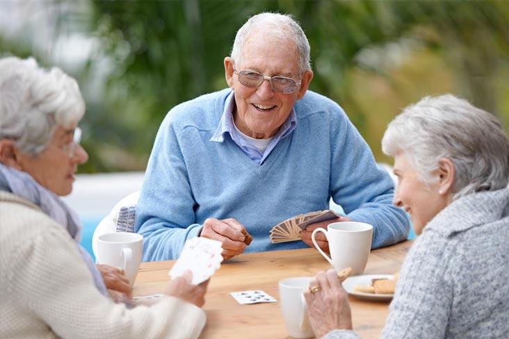 Am lansat programul de fidelitate pentru seniori!