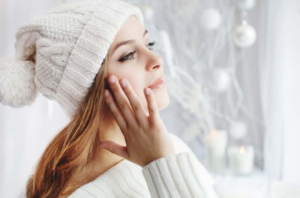 Cum ne protejăm pielea în sezonul rece?