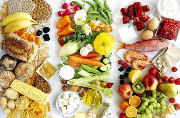 Importanța alimentației pentru sistemul imunitar