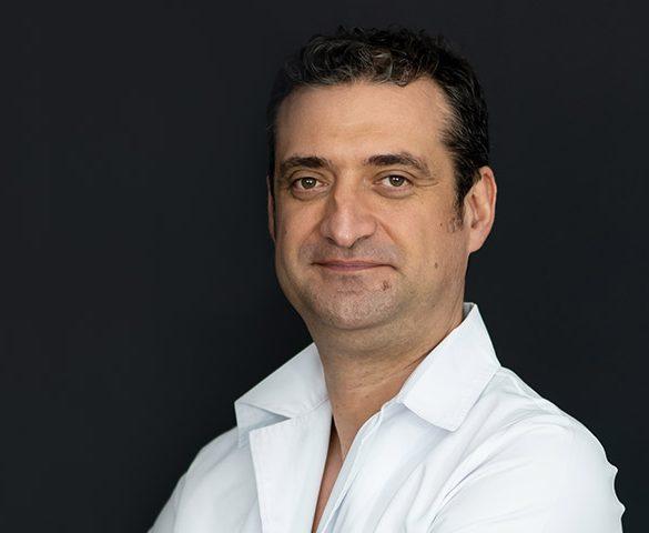 Dr. Cristian Iulius Surcel - Clinica Medicum