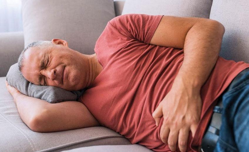 Cum se produce gastrita?