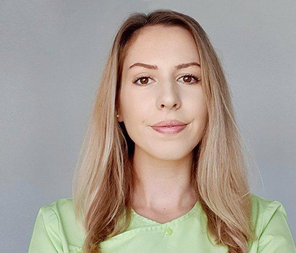 Dr. Dobre Ioana Ruxandra, Clinica Medicum