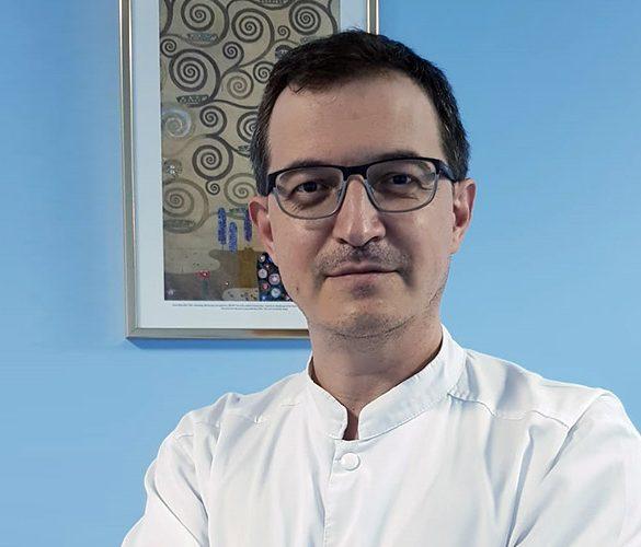 Dr. Gheorghe Mircea, Clinica Medicum
