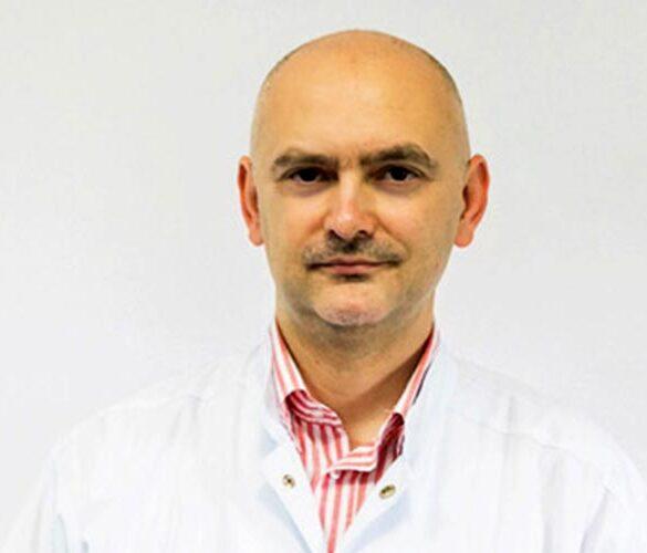 Dr. Ciora Cosmin, Clinica Medicum