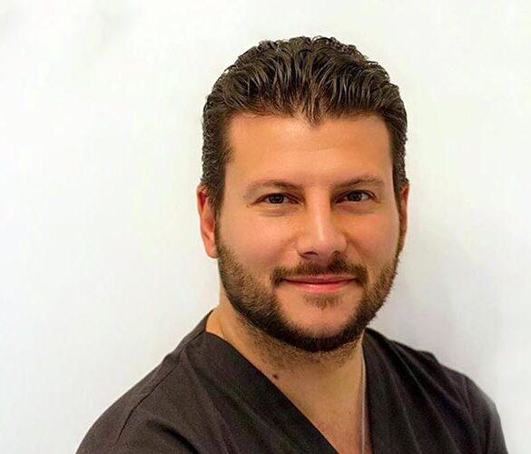 Dr. Iordachescu Traian Daniel, Clinica Medicum